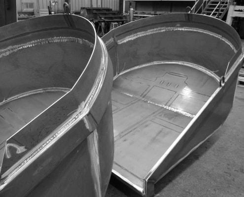 Aluminium Apparate | aml AG Langenthal