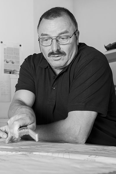 Walter Christen