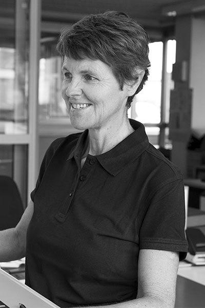 Annemarie Isenschmid