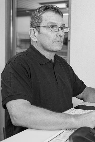 Markus Lienhard